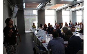 Lebanon climate act LCA sustainability