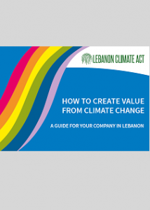 Guidebook: How to Create Value from Climate Change