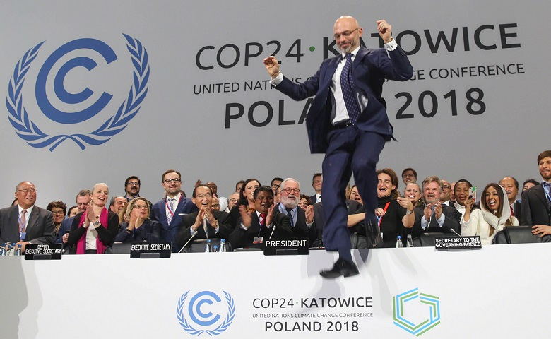 Where are we moving on after the COP24?