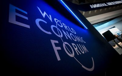 DAVOS 2019 – What's next for humanity?