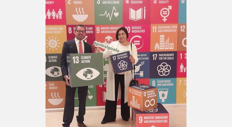 Which benefits can the alignment with the SDGs bring to your organization?