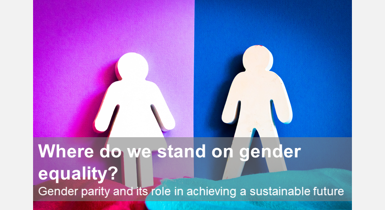 Where do we stand on gender equality?