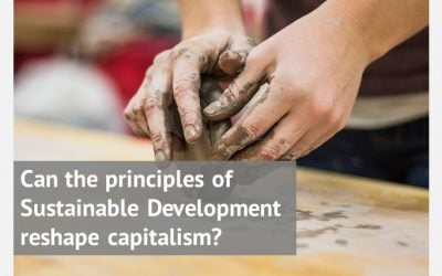 Can the principles of Sustainable Development reshape capitalism?