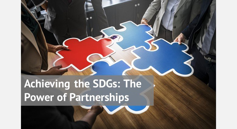 Achieving the SDGs: The Power of Partnerships