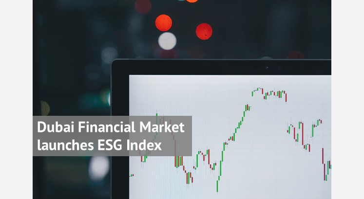 Dubai Financial Market launches ESG Index