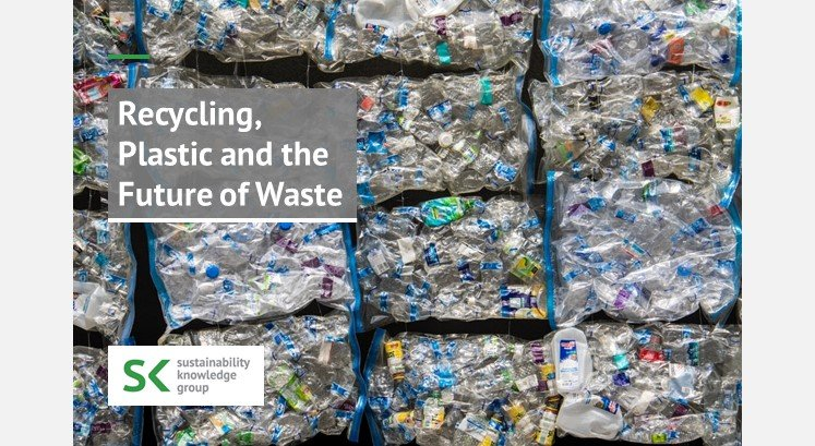 Recycling, Plastic and the Future of Waste