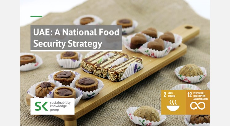 UAE: A National Food Security Strategy