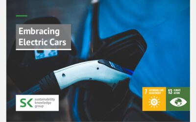 Embracing Electric Cars