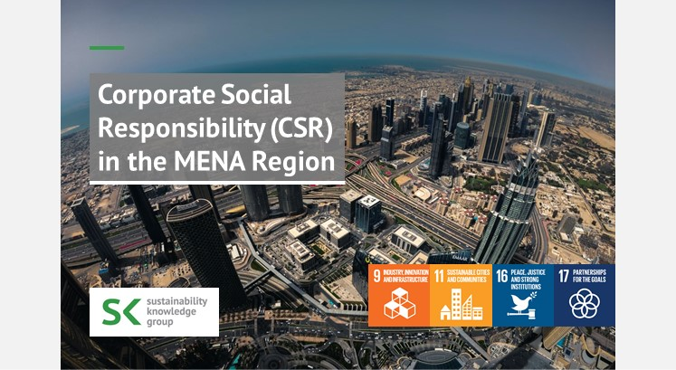 Corporate Social Responsibility (CSR) in the MENA Region